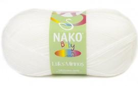 Nako Baby Luks Minnos 208