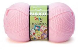 Nako Baby Luks Minnos 2197