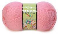 Nako Baby Luks Minnos 2244