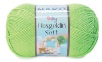 Nako Baby Hosgeldin Soft 11217