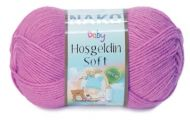 Nako Baby Hosgeldin Soft 1249