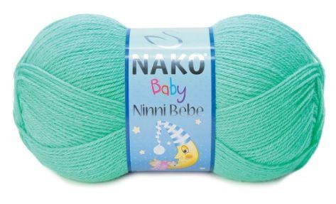 Nako Ninni Bebe 116